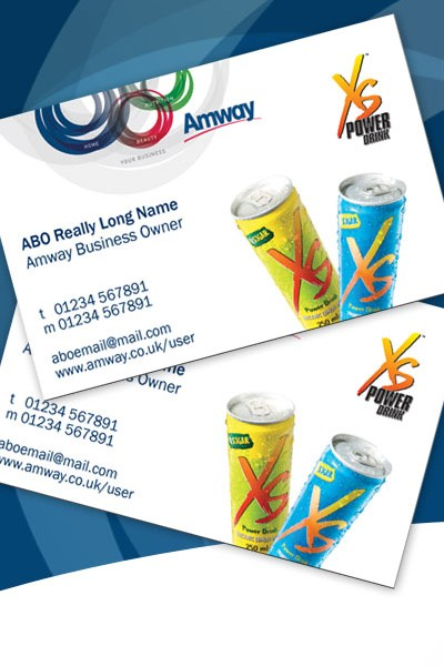 XS Business Cards